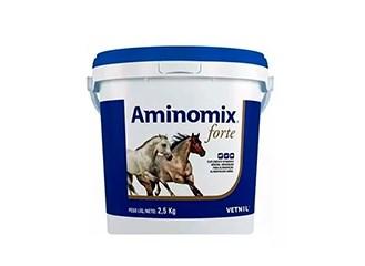 Mais Populares em Cães - Aminomix