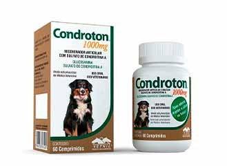 Mais Populares em Cães - Condroton