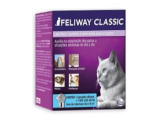 Mais Populares em Cães - Feliway