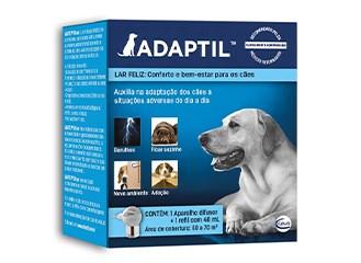 Mais Populares em Cães - Adaptil