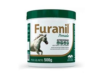 Mais Populares em Cães - Furanil