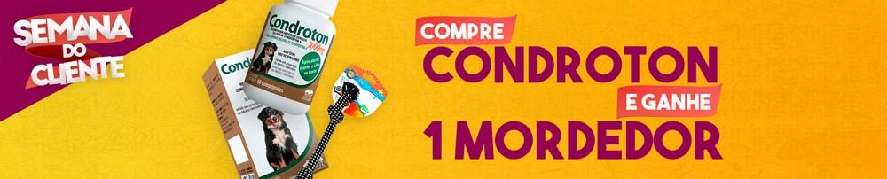 Condroton + Mordedor
