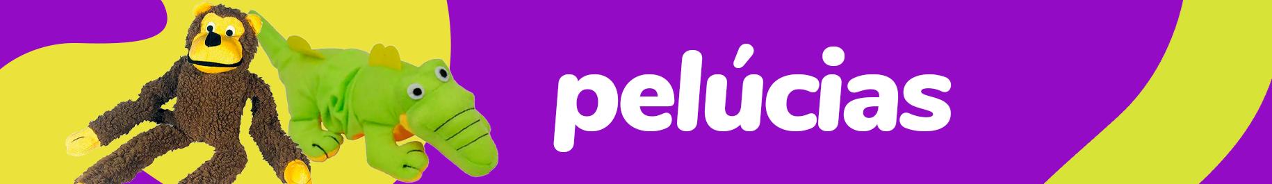 Pelúcias