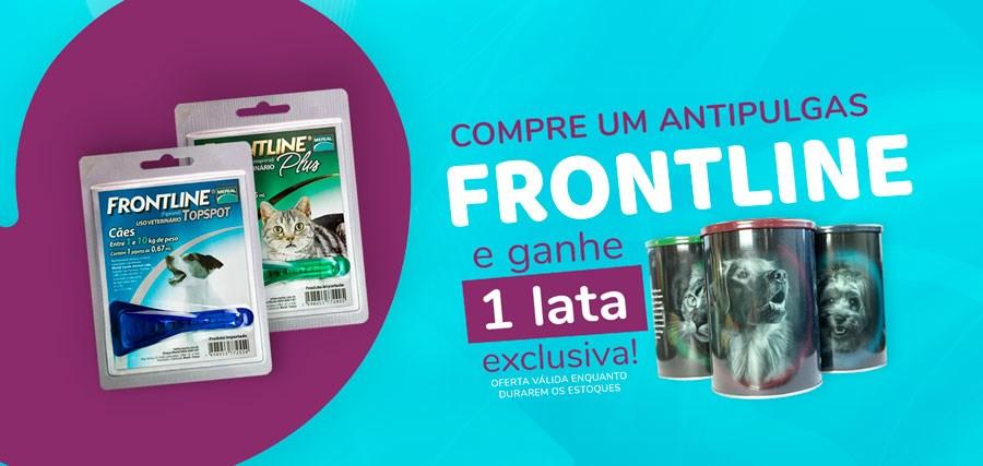 Frontline + Lata
