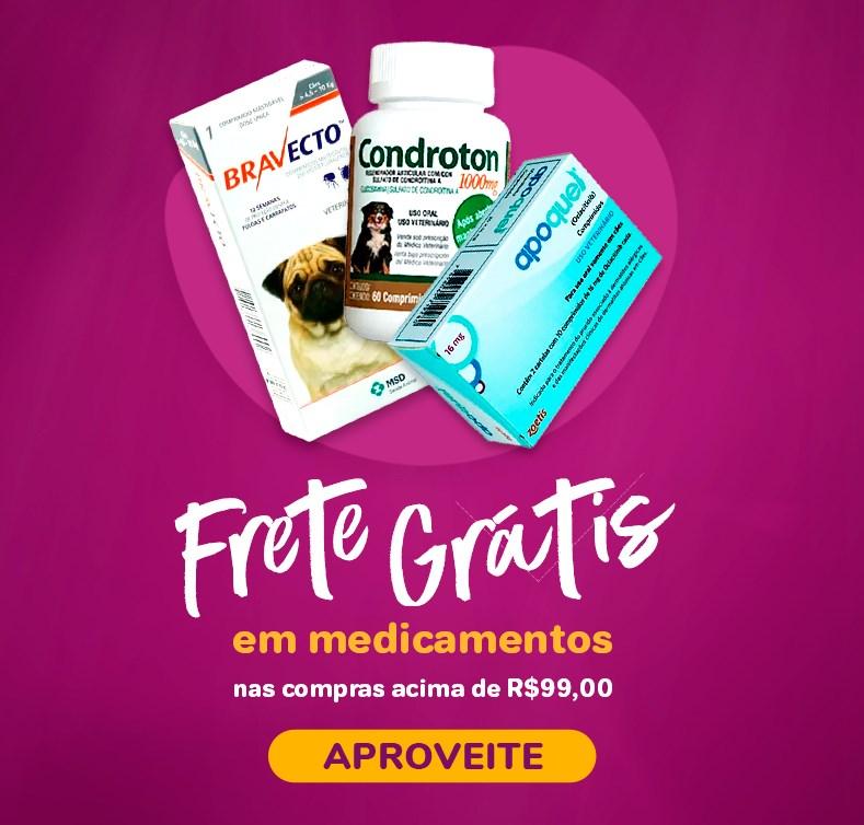 Banner Fixo Medicamentos