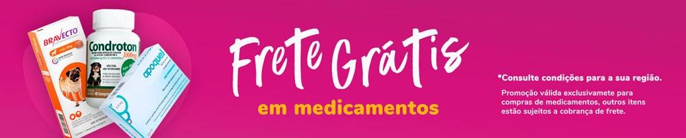 Banner Categoria Frete Grátis Medicamentos