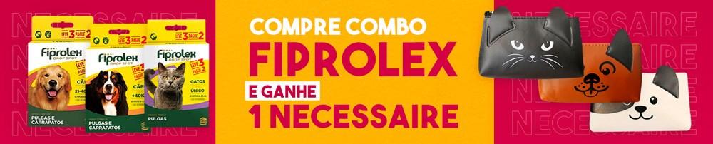 Combo Fiprolex + Necessaire