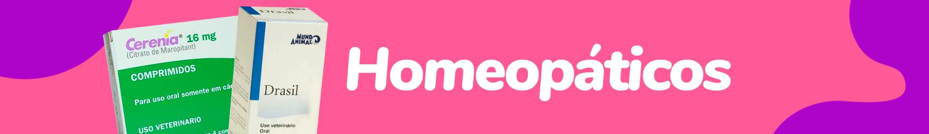 Homeopaticos