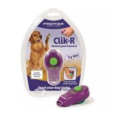 Adestrador Para Cães Clik-R Amicus