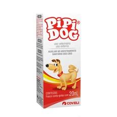 Adestrador Sanitário Coveli Pipi-Dog - 20mL