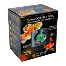 Alimentador Automático Soma Food Timer Tool