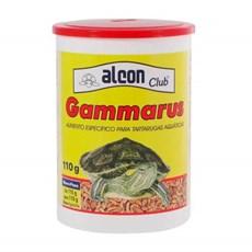 Alimento Alcon Gammarus Para Tartarugas Aquáticas 110g