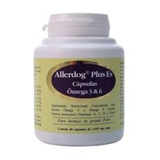 Allerdog Plus Es C/ 60 Comprimidos
