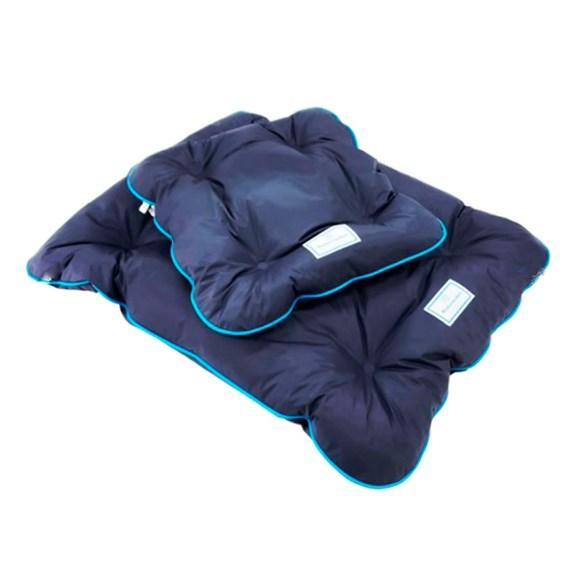 Almofadog Azul Pickorruchos