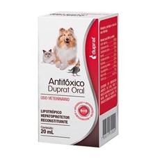 Antitoxico Oral Duprat - 20 mL