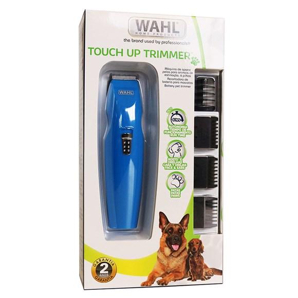 Aparador de Pelos Touch UP Trimmer  Wahl