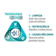 Aquadent Fresh Solução Para Higiene Oral Virbac – 250mL