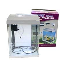 Aquário Hopar HP-300 White 20L C/Led – 220v