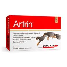 Artrin Brouwer C/30 Comprimidos