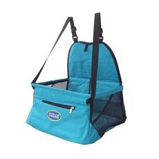 Assento Car Seat para Transporte de Caes e Gatos Azul - Chalesco