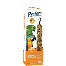 Bastão de Sementes para Papagaio Frutas Prefere - 200g