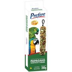 Bastão de Sementes para Papagaio Prefere - 200g