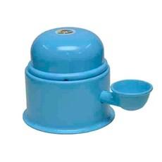 Bebedouro Alumínio Vida Mansa Azul - 700mL