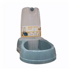 Bebedouro Automático Azul Chalesco - 6,5L