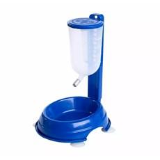 Bebedouro Automático Durapets Durafeeder Basic Azul