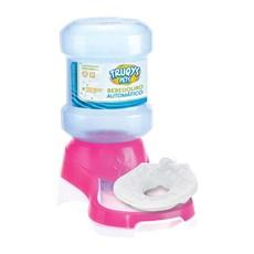 Bebedouro Automático Ice Para Pets Preto - Truqys Pets