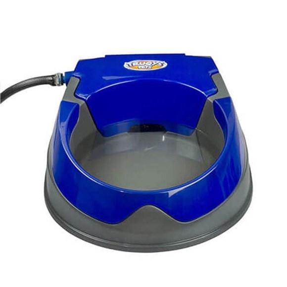 Bebedouro Automático Infinity Azul Truqys Pets