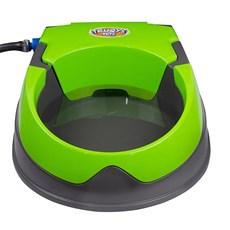 Bebedouro Automático Infinity Verde Truqys Pets