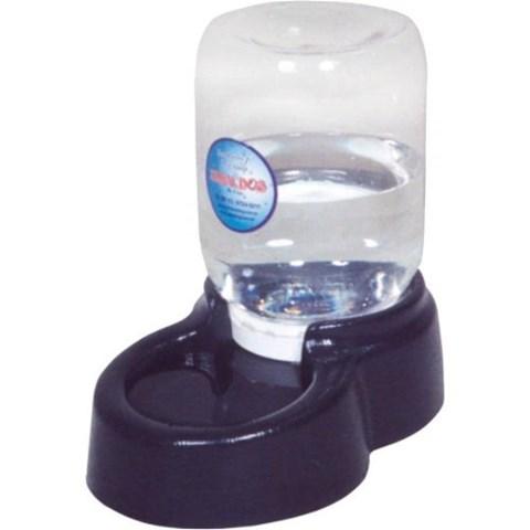 Bebedouro Automático Mini Antibactéria Para Cães E Gatos 3L