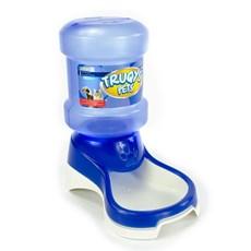 Bebedouro Automatico Para Pets Azul 2l - Truqys Pets