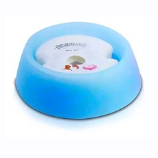 Bebedouro Confort Azul 500mL - Chalesco