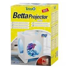Beteira Projector Branca Com Led 1.8 Litros - Tetra