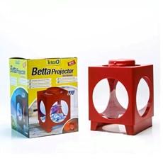Beteira Projector Vermelho Com Led 1.8 Litros - Tetra