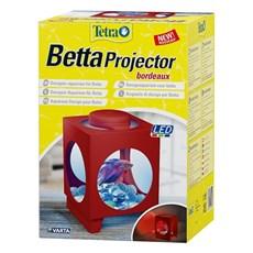 Beteira Tetra Projector Branca Com Led 1.8 Litros
