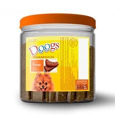 Bifinho Cães Doogs Frango Pote - 1kg