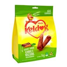 Bifinho Kelco Keldog Criadores Carne e Vegetais Raças Pequenas – 1kg