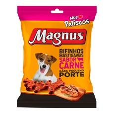 Bifinho Magnus Mastigável Cães Raças Pequenas Carne