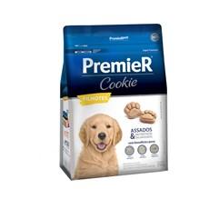 Biscoito Cookie para Cães Filhotes 250g - Premier Pet