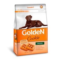Biscoito Golden Cookies Cães Adultos - 400g