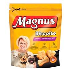 Biscoito Magnus Cães Pequeno Porte