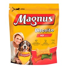 Biscoito Magnus Mix Cães - 1kg