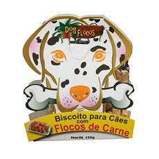 Biscoito Natural Com Flocos de Carne Aves da Mata - 150g