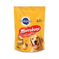 Biscoito Pedigree marrobone Cães adultos – 200g