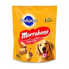 Biscoito Pedigree Marrobone Cães adultos – 500g