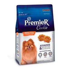 Biscoito Premier Cookies Cães Adultos Raças Pequenas - 250g