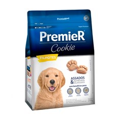 Biscoito Premier Cookies Cães Filhotes - 250g